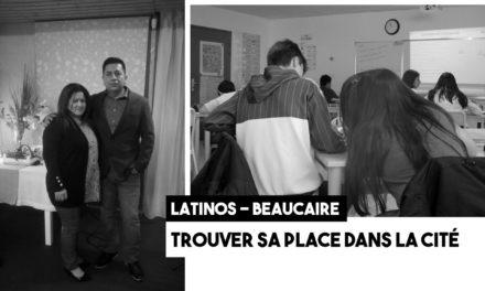 Latinos à Beaucaire : trouver sa plaza dans la cité