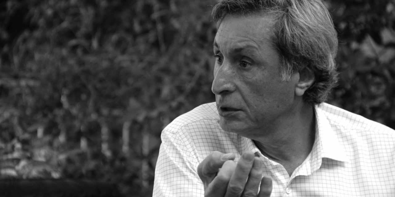 A Arles, Patrick de Carolis réinterprète sa condamnation