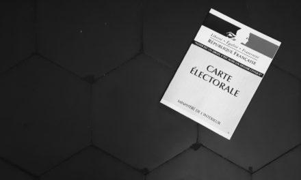 L'agenda démocratique – 16 au 22 septembre 2019 – Arles 2020