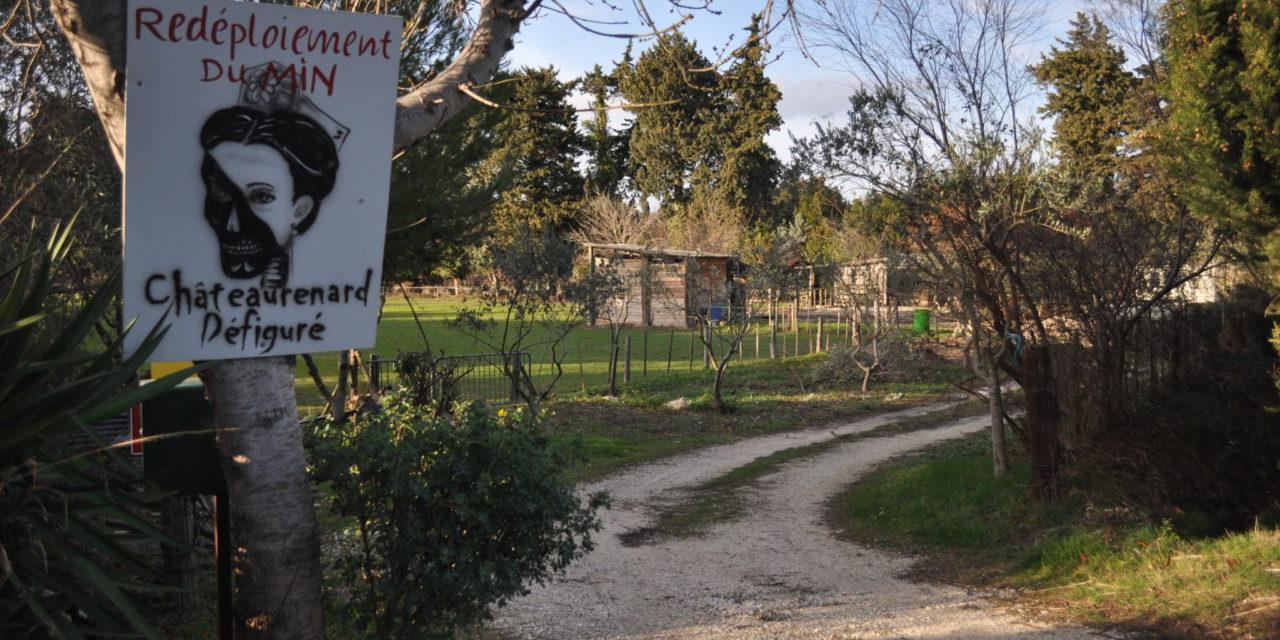 Une plainte pour prise illégale d'intérêt présumée contre des élus de Châteaurenard et Noves