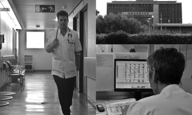 Dossier : l'hôpital sous tension
