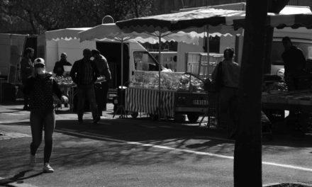 Les marchés d'Arles annulés