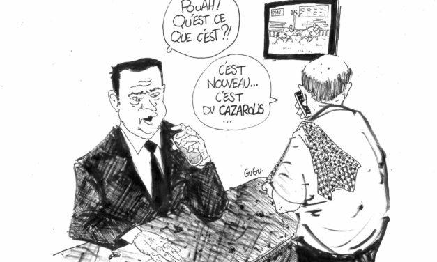 Le retrait au goût amer de Cyril Juglaret