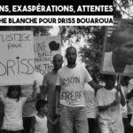 Marche blanche : des émotions, de l'exaspération et des attentes
