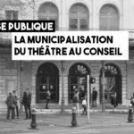 Faute d'offres, le théâtre d'Arles devient municipal
