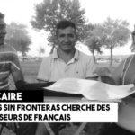 Beaucaire : l'association Latinos sin fronteras cherche des professeurs de français